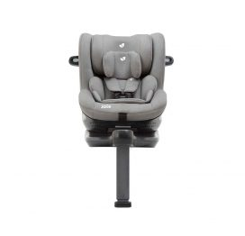 Joie i-Spin 360 i-Size Car Seat Grey Flannel
