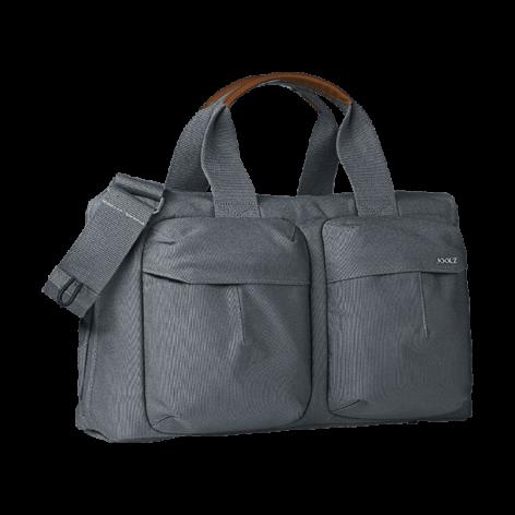 Joolz Uni² Nursery Bag Gorgeous Grey