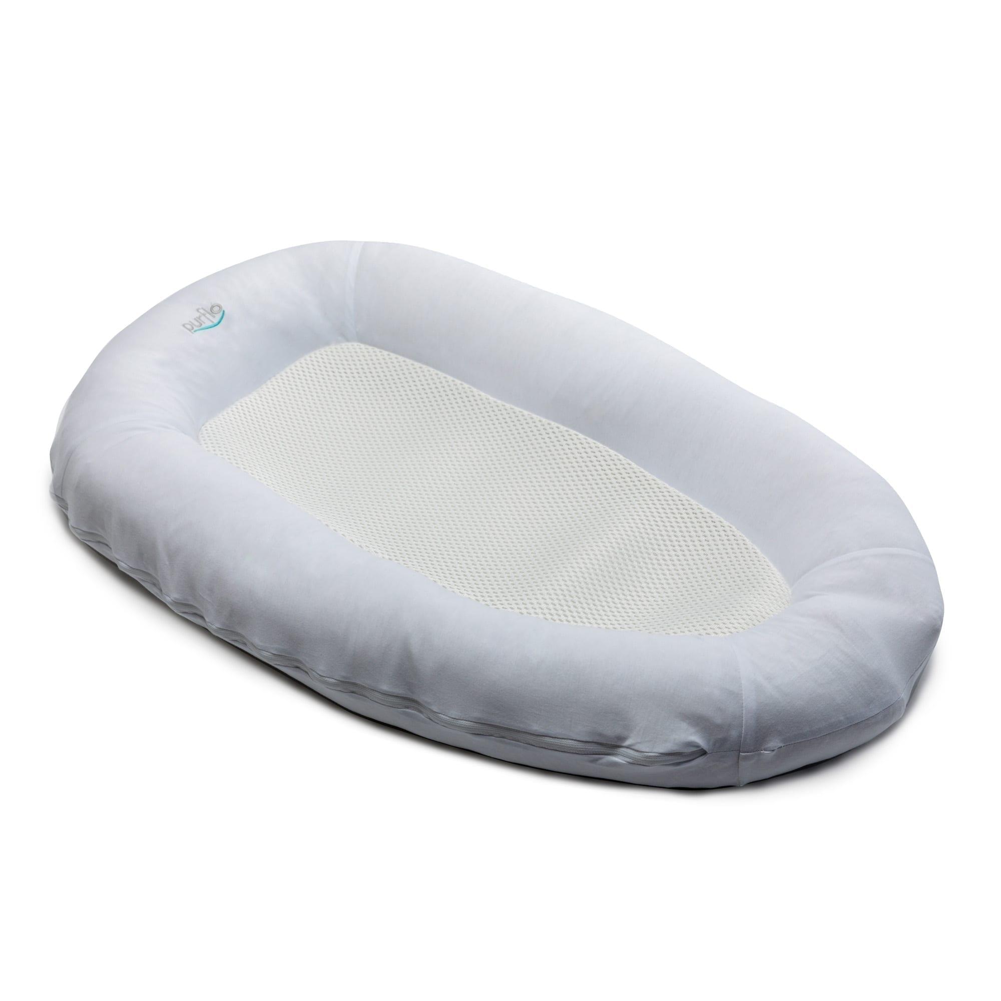 Purflo Baby Sleep Nest White