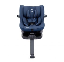 Joie i-Spin 360 i-Size Car Seat Deep Sea