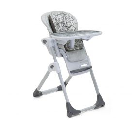 Joie Mimzy 2 in 1 Highchair Abstract Arrows