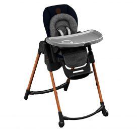 Maxi-Cosi Minla Highchair Essential Blue