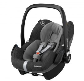 Maxi-Cosi Pebble Pro i-Size Car Seat - Sparkling Grey