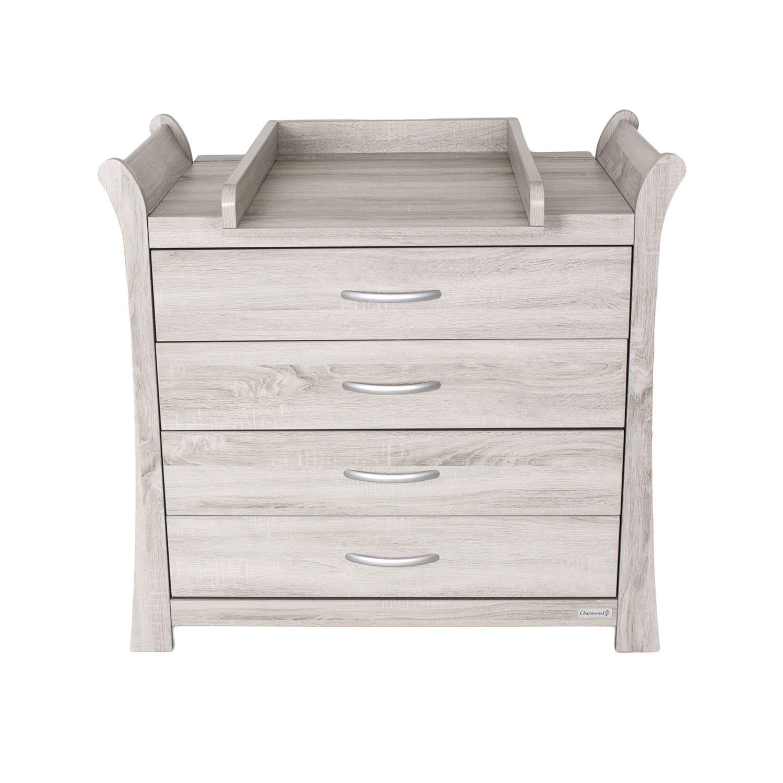 BabyStyle Noble Dresser
