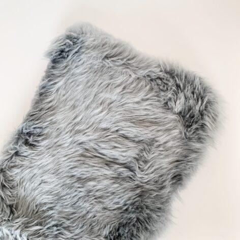 Bozz Sheepskin Wool Liner Platinum