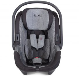 Silver Cross Dream iSize Car Seat