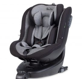 Silver Cross Motion Group 0+/1 iSize Car Seat