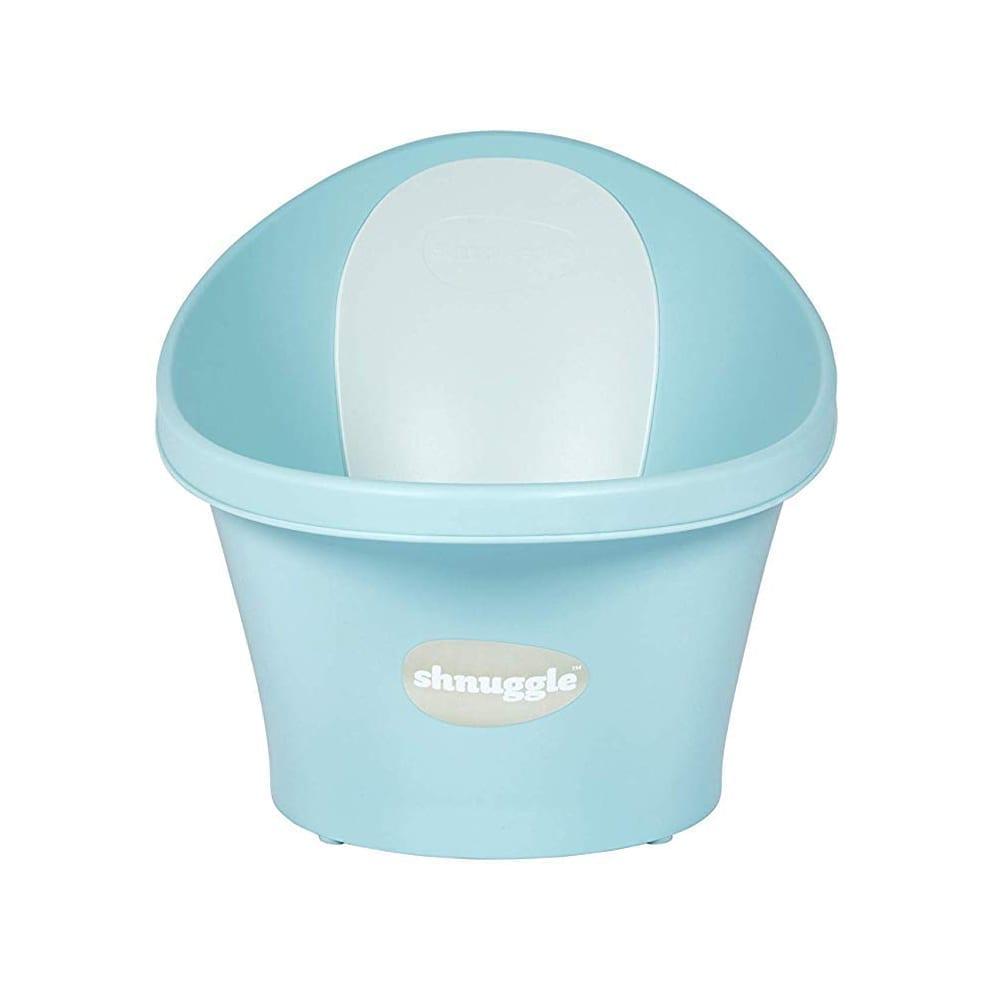 Shnuggle Baby Bath Aqua
