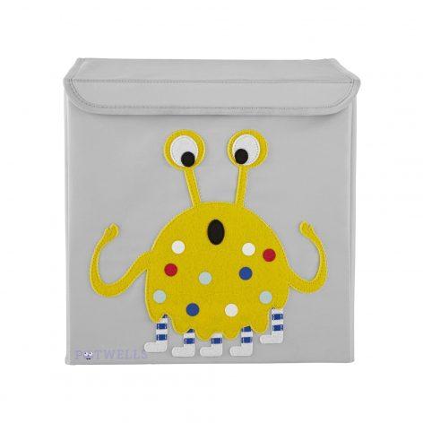 Alien Storage Box