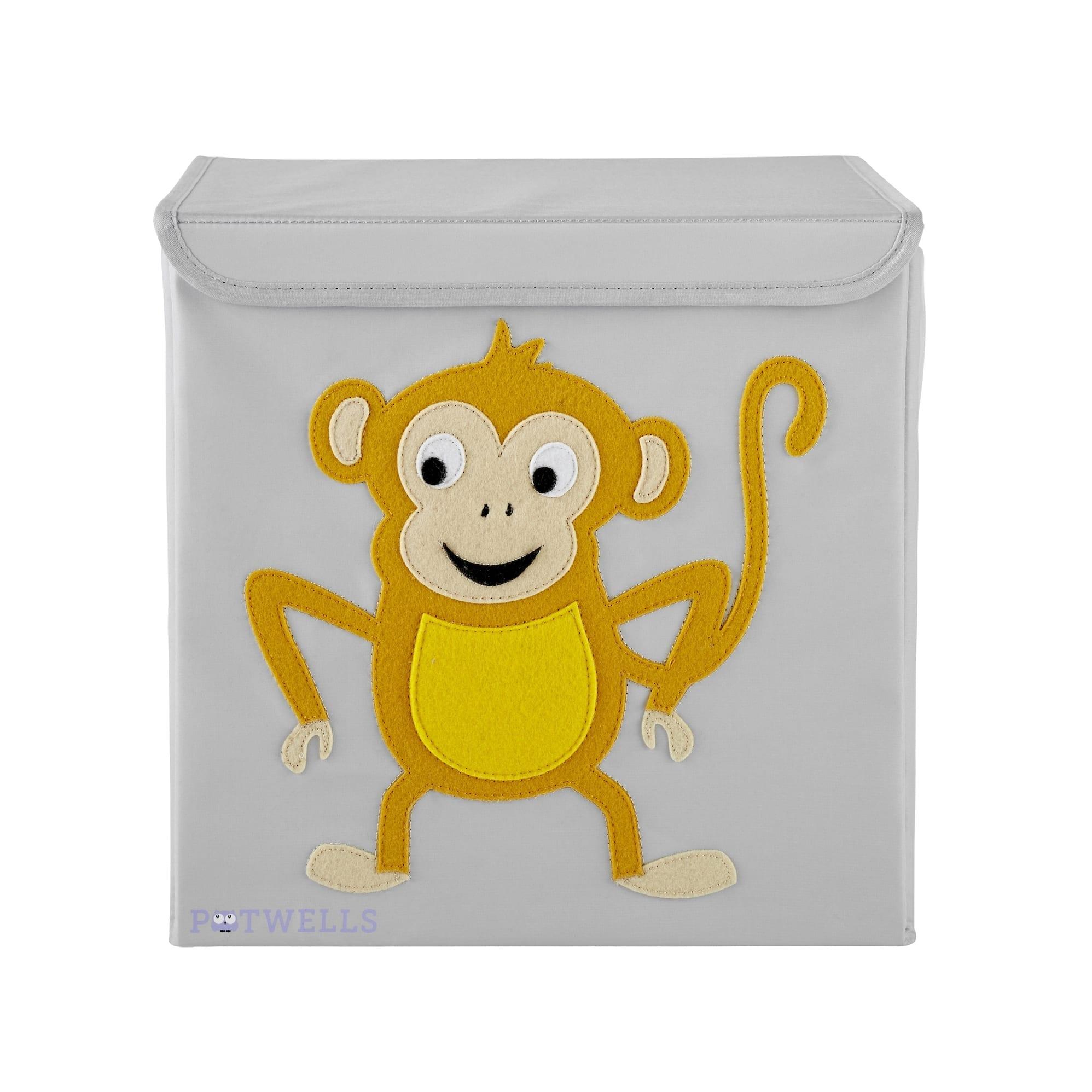 Monkey Storage Box