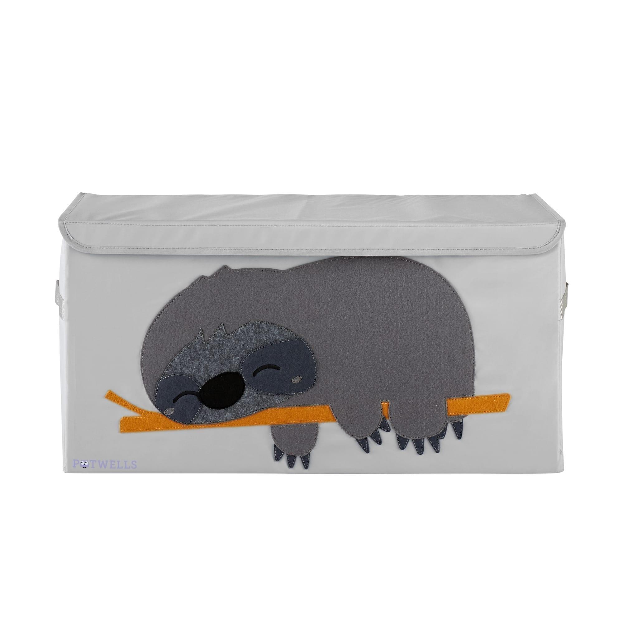 Sloth Storage Chest