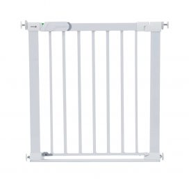 Flat Step Pressure Fit Safety Gate