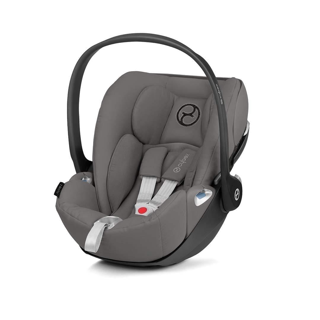 Cybex Cloud Z Car Seat Soho Grey