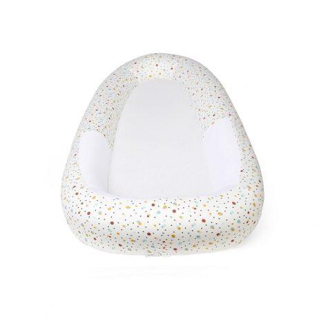 Purflo Sleep Tight Baby Bed - Scandi Spot