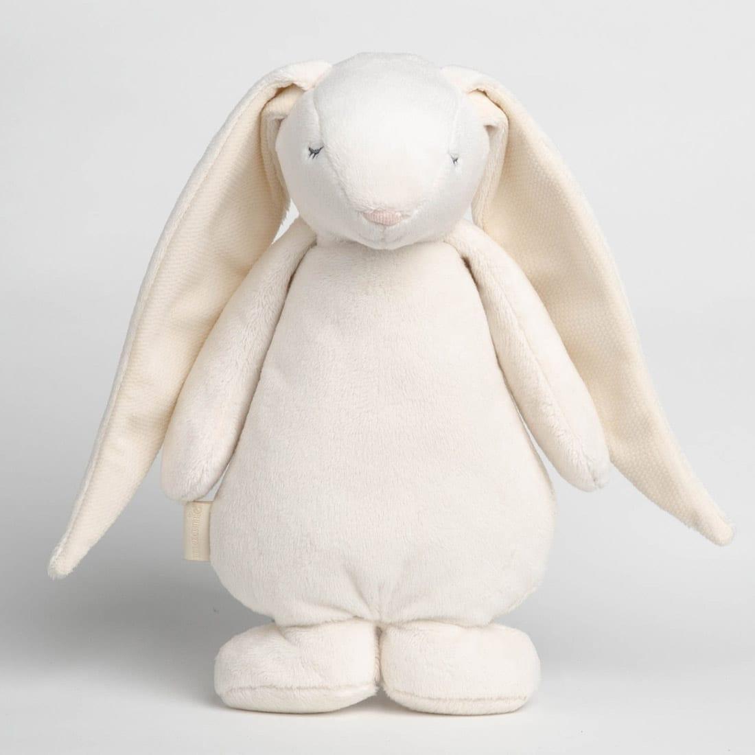 Moonie Humming Friend Baby Nightlight Cream