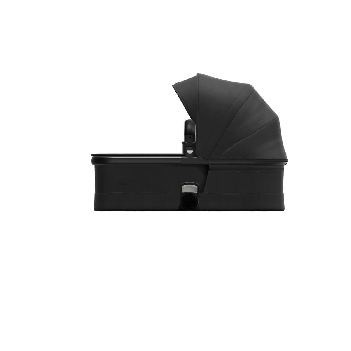 Joolz Hub+ Carrycot Brilliant Black