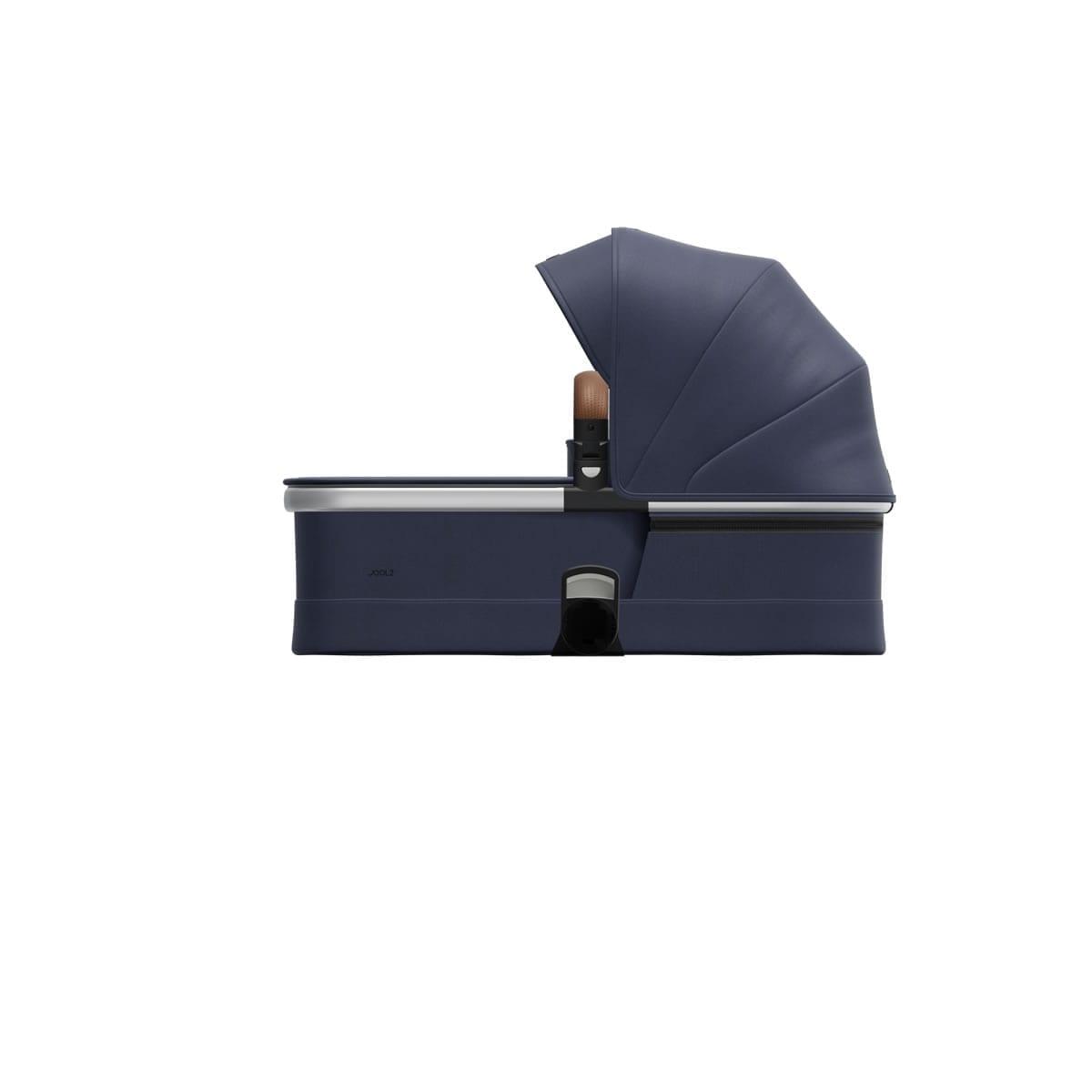 Joolz Hub+ Carrycot Classic Blue