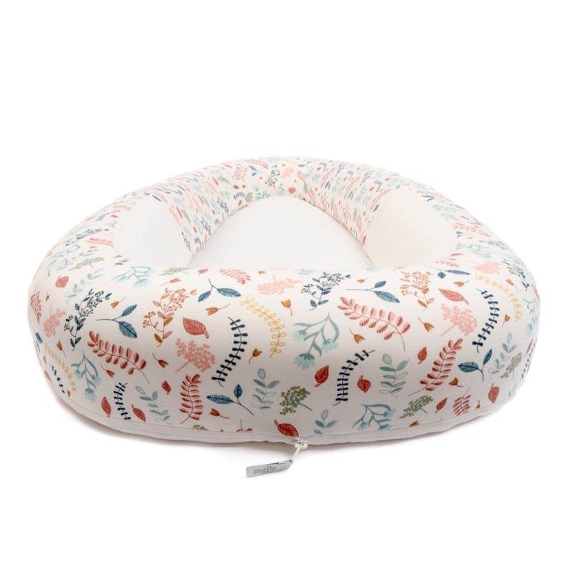 Purflo Cover For Sleep Tight Baby Bed - Botanical