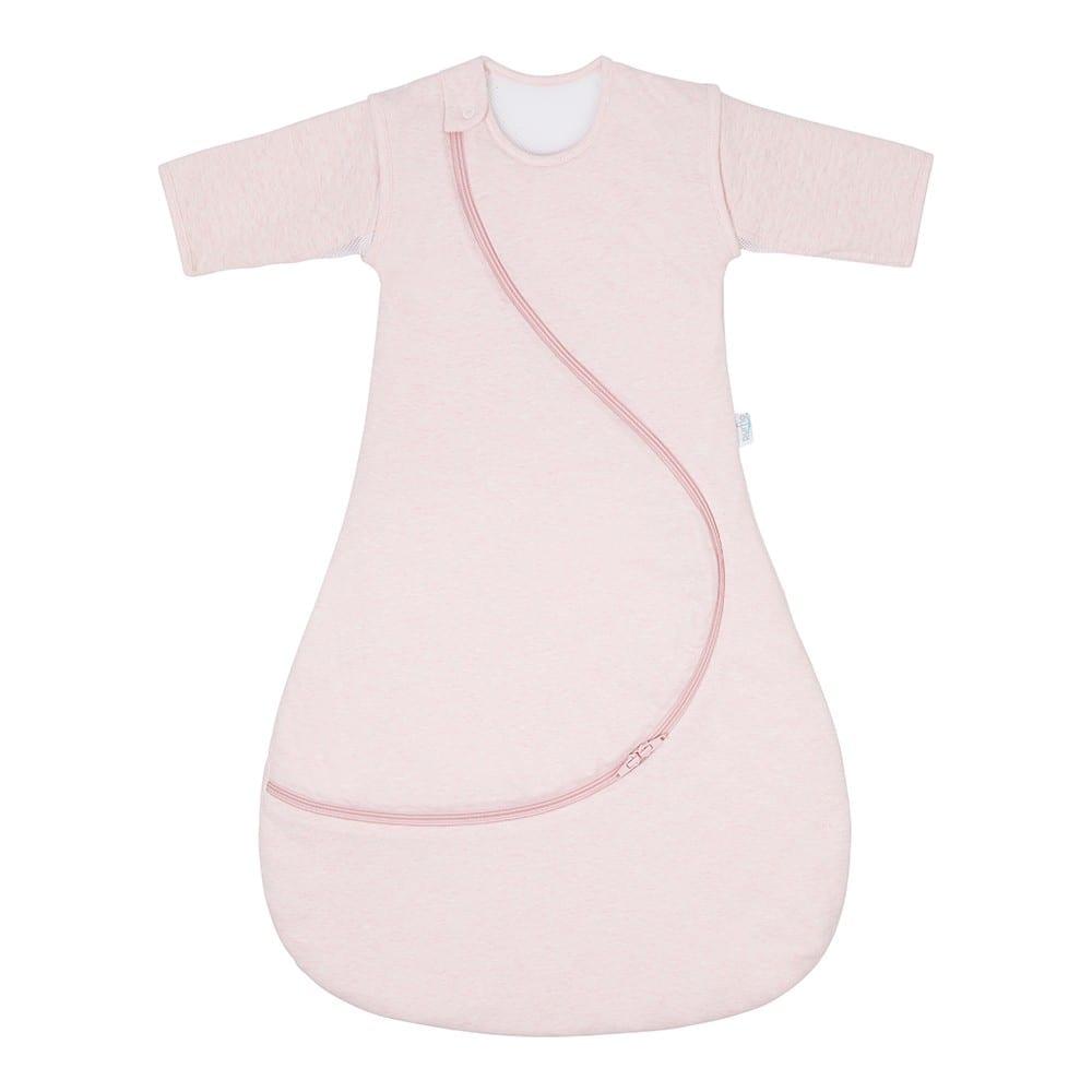 Purflo Baby Sleep Bag 2.5 Tog 9-18m - Shell Pink