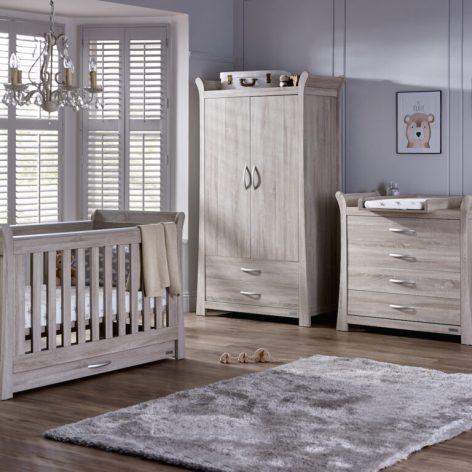 BabyStyle Noble Furniture Set