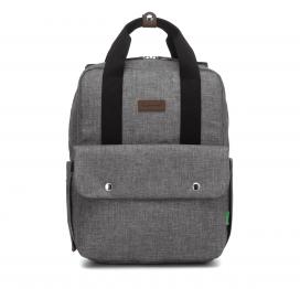 Babymel Georgi Backpack Grey