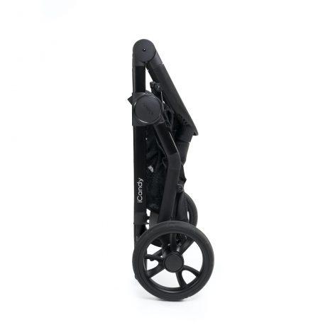 iCandy Orange Black Edition Pushchair