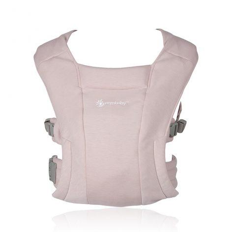 Ergobaby Embrace Blush Pink Newborn Carrier