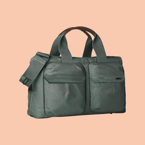 Joolz Day+ Marvellous Green Premium Bundle
