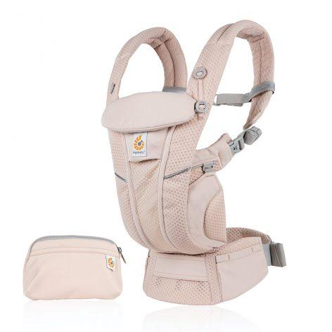 Ergobaby Omni Breeze Pink Quartz Carrier