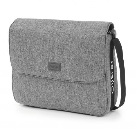 Oyster 3 Changing Bag Mercury