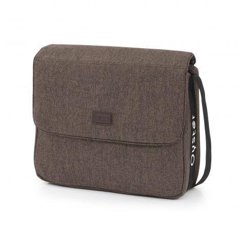 Oyster 3 Truffle Changing Bag